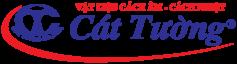 cát tường logo