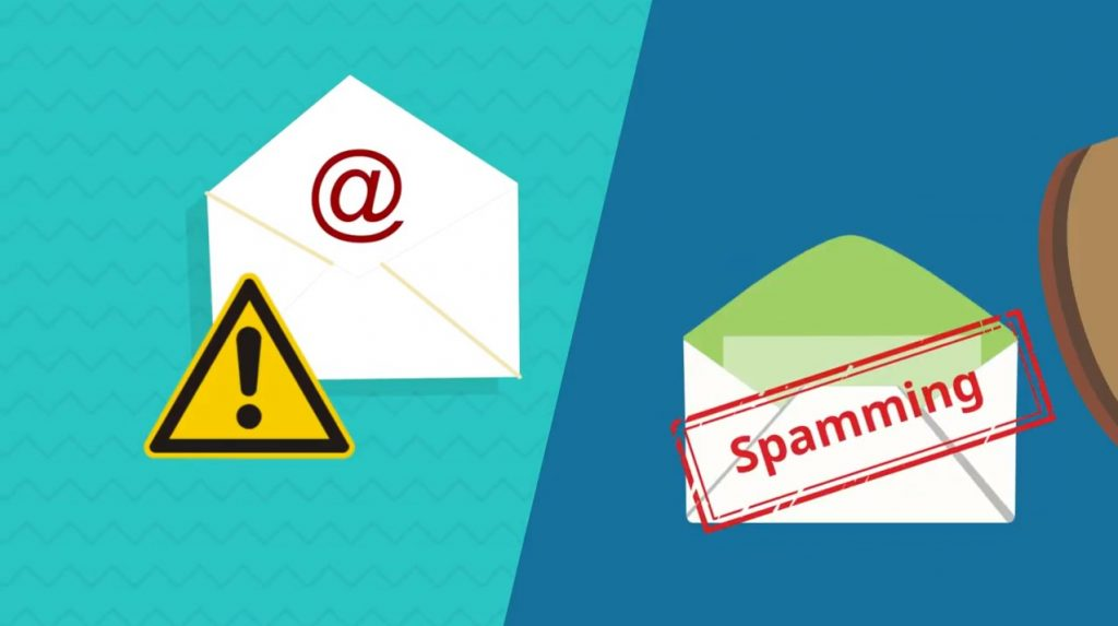 phần mềm lọc email chống spam - gửi email marketing