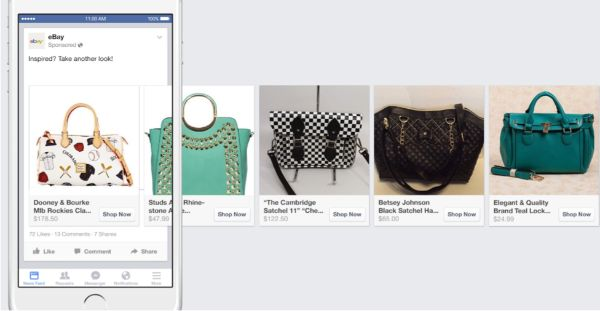 dynamic ads facebook là gì