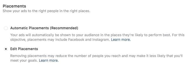 hướng dẫn tạo quảng cáo instagram