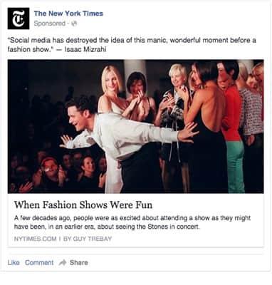 tối ưu hình ảnh quảng cáo facebook