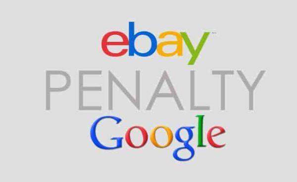 ebay bị phạt tác vụ