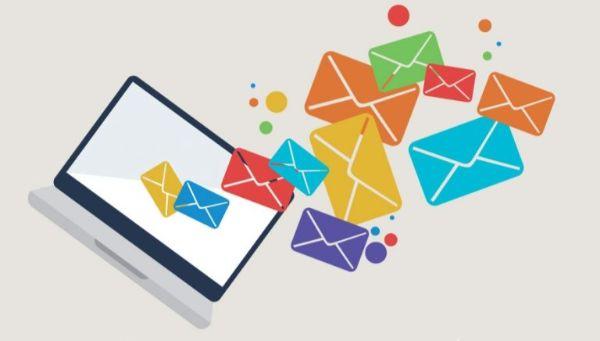 tối ưu email marketing - kéo traffic cho web