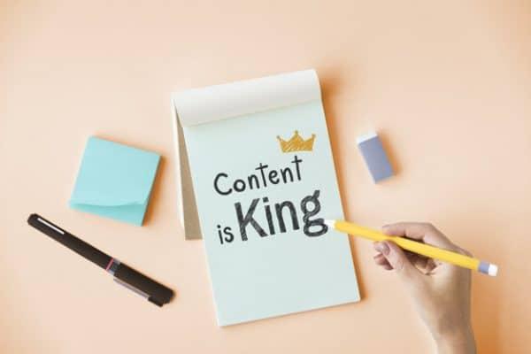 content là gì, content hay