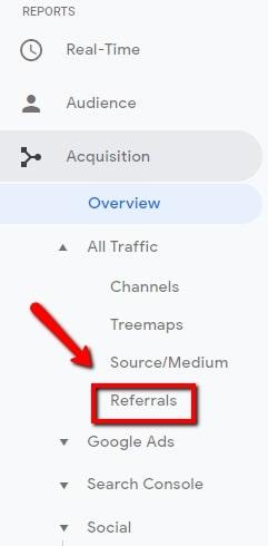 referral traffic là gì? 9 cách x2 referral traffic website