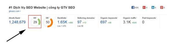 URL Rating