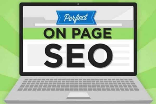 quy trình on page seo
