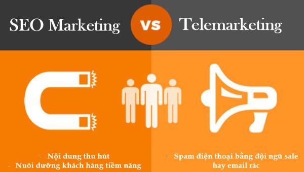 chiến lược marketing hiệu quả của seo