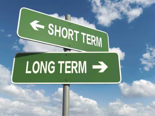 Lợi ích ngắn hạn và dài hạn trong seo, lợi ích seo