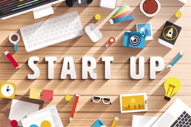 Start up & Sinh Viên