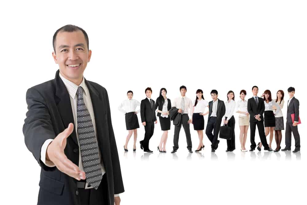 CEO - LÃNH ĐẠO TỔ CHỨC
