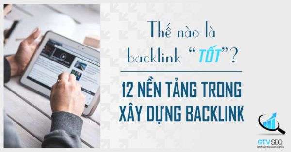 tạo backlink tốt offpage