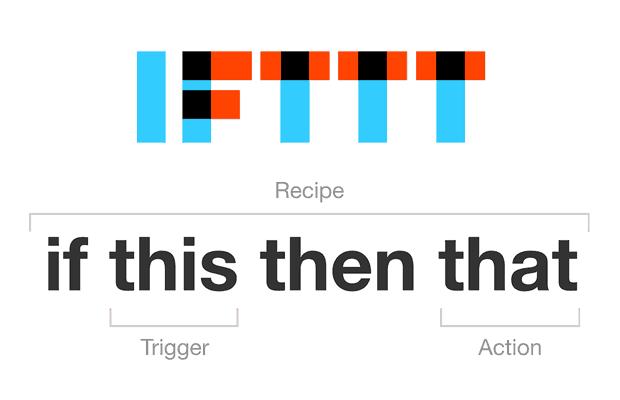 IFTTT là gì