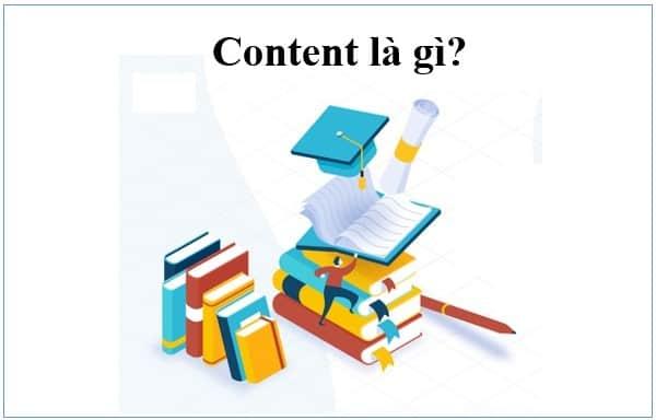 content là gì, khái niệm content, content la gi