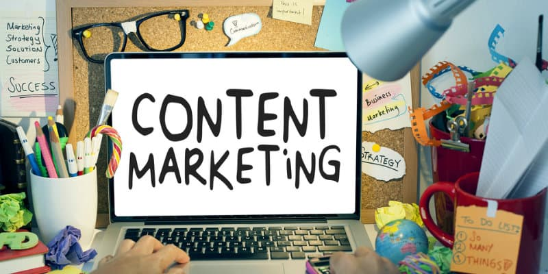 content marketing là gì 1