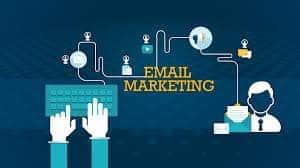 tiếp thị content qua email