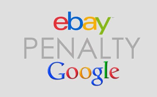 Ebay bị tác vụ thủ công