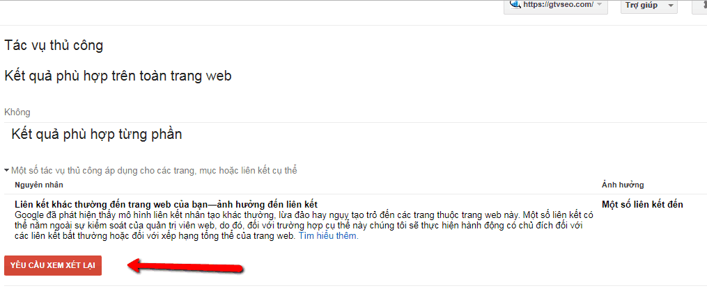Viết review gửi google