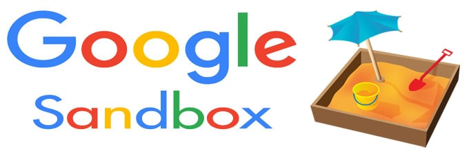 Thoát khỏi google sandbox