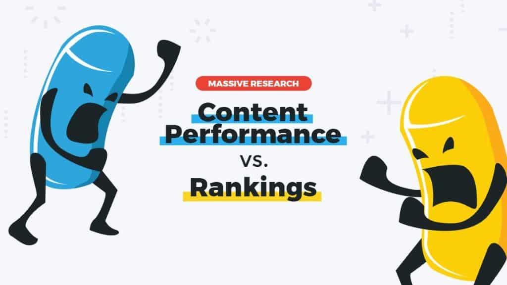 Nghiên cứu chất lượng content ảnh hưởng tới ranking google