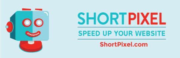 sử dụng shortpixel