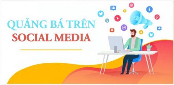 seo trên mạng xã hội, social media marketing
