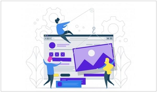 hình ảnh để nâng cao hiệu quả bài viết blog