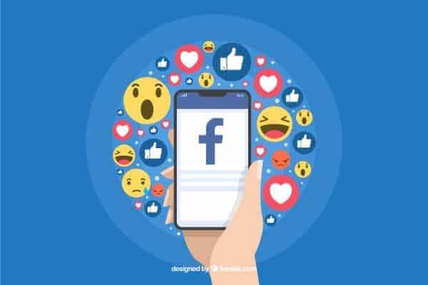 tiếp thị người dùng facebook