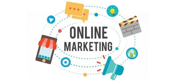marketing trên mạng
