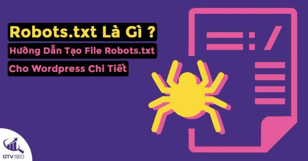 robots.txt wordpress