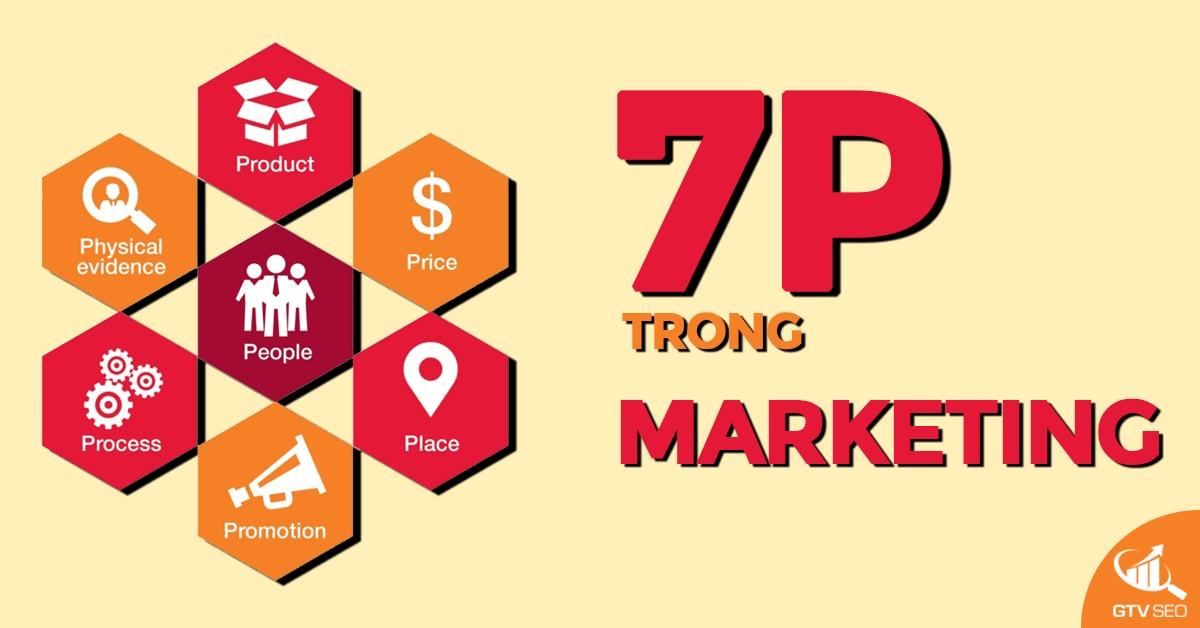 7p marketing