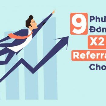 referral traffic, referral là gì