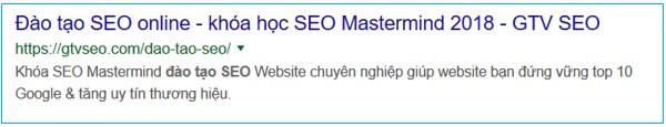 meta description cho trang san pham