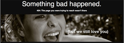 seo ux trang 404