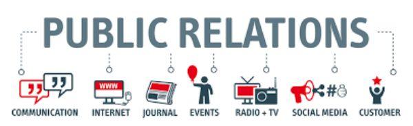 nghề pr (public relations) - digital marketing là gì