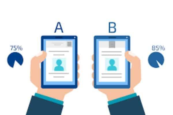 A/B testing và growth hacker, growth hack, công cụ a/b testing