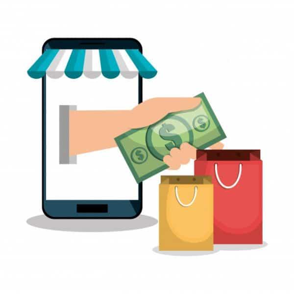 affiliate marketer, làm tiếp thị liên kết