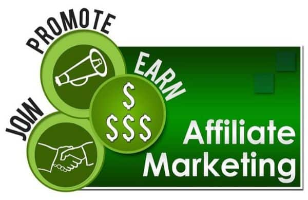 affiliate marketing, cách làm affiliate marketing, làm affiliate