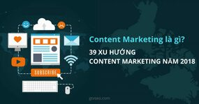 content marketing, content marketing là gì