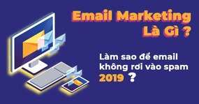 email marketing, email marketing là gì