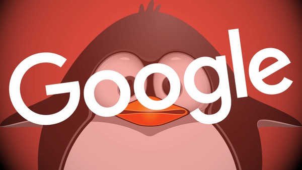 google penguin, google update