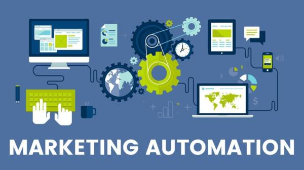 Chiến dịch marketing, marketing tự động hóa