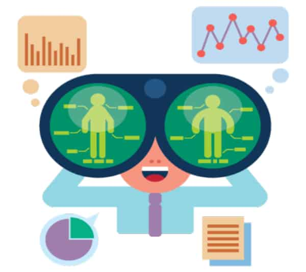 phân tích khách hàng, phân tích đối thủ