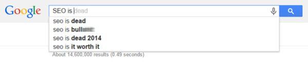 seo google, google seo, seo web