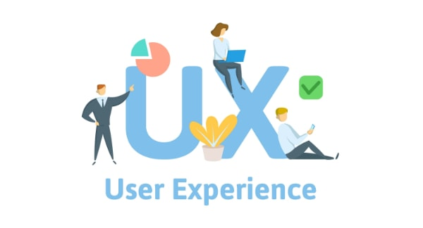 sử dụng user experience