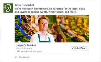 các hình thức chạy quảng cáo fb