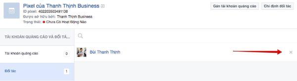 chia sẻ pixel facebook