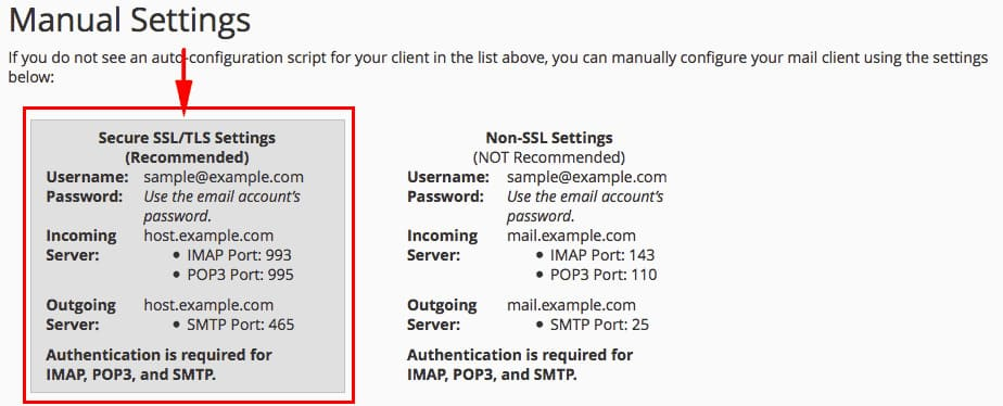 thông tin bảo mật SSL/TSL