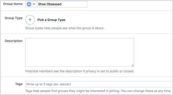 liên kết fanpage với nhóm facebook