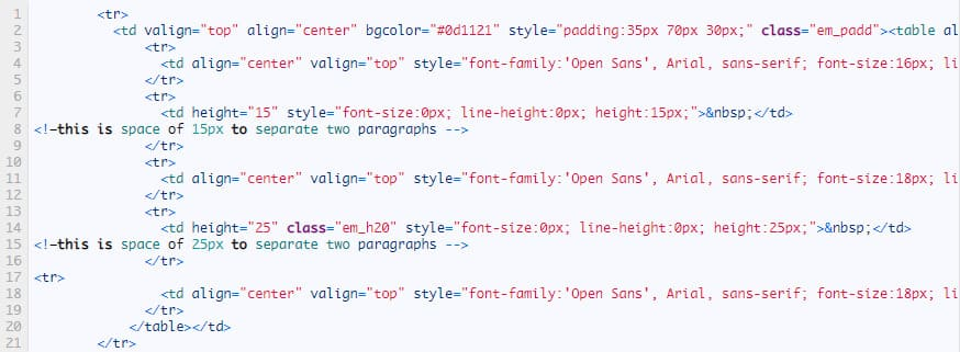 tạo email viết bằng html đẹp  class=wp-image-26758